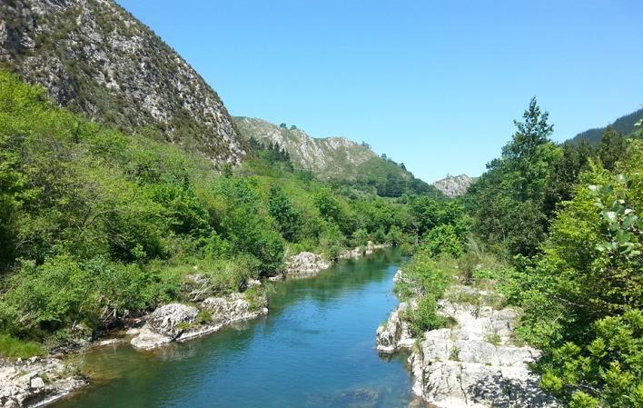 Asturias pone en marcha un programa de turismo sostenible: El sector turístico representa el 10% del PIB de Asturias.