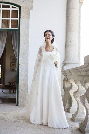   Pureza Mello Breyner – Atelier. Moda, noivas e muito mais…