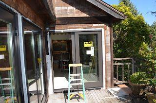 Marvin Bronze Clad Windows And Doors Project Photos Windows And Doors Window Trim Exterior Interior Window Trim