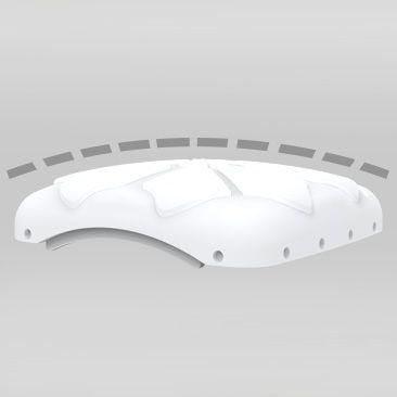 MyBlok Portable toilet, Roof detail, Toilet