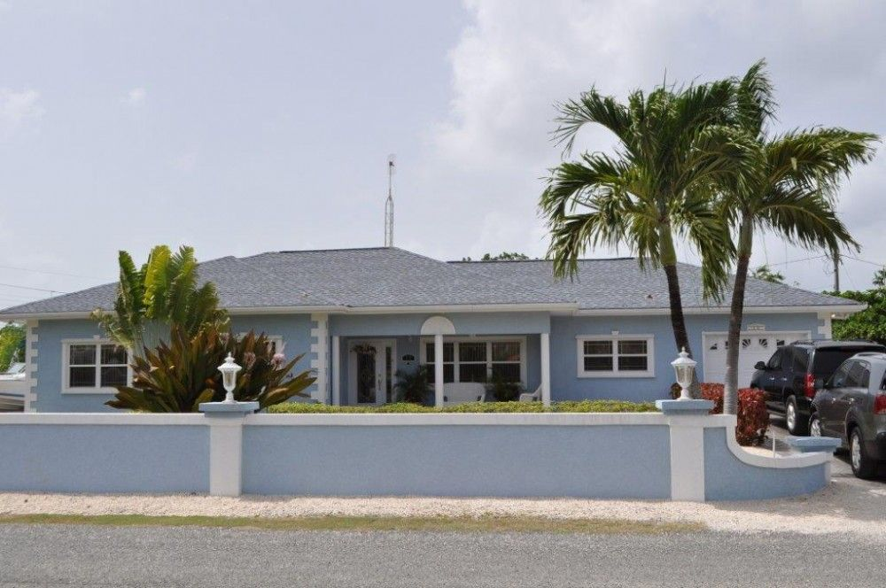 Williams² Cayman Islands Real Estate - CONCH POINT HOME