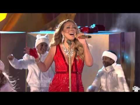 Mariah Carey All I Want For Christmas Mic Feed.Mariah Carey All I Want For Christmas Is You Worst