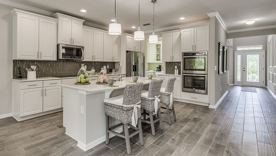New Homes In Eagle Crest Fleming Island Florida D R Horton Home New Homes Fleming Island