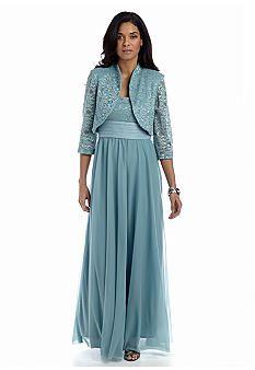RM Evening Dresses