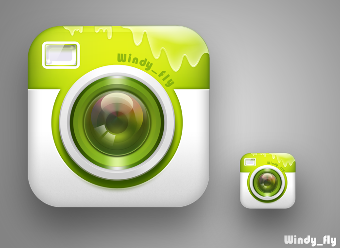 Camera App Icon app icon App icon design, Hd icons