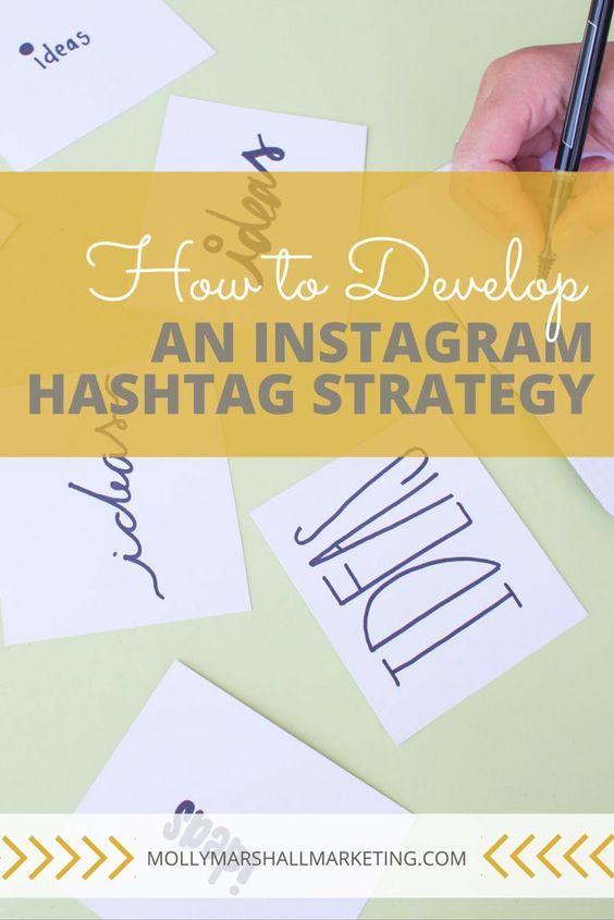 instagram strategy | instagram tips | hashtag strategy | hashtag tips