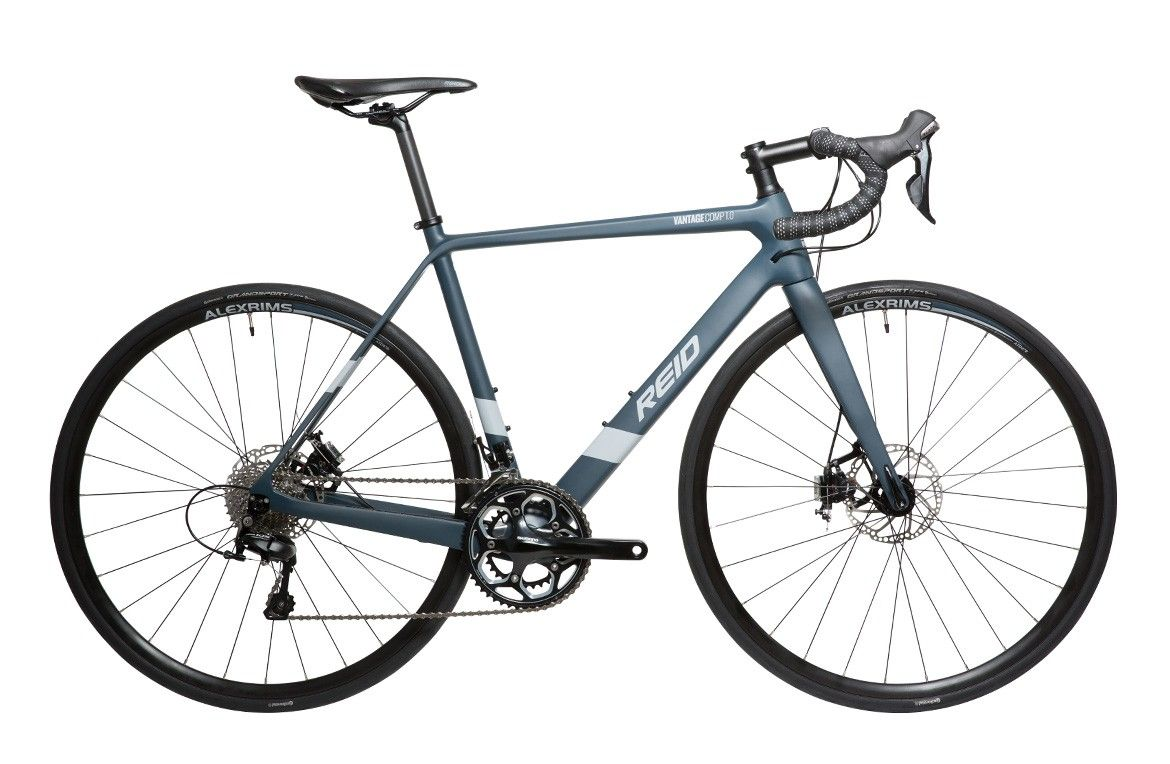 Get The Best Road Bike For Your Money At Reid Cycles Including