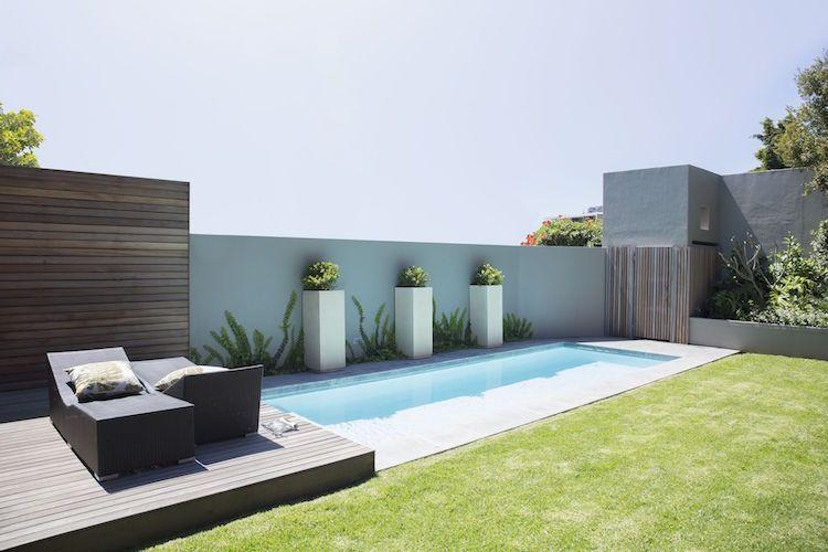 Piscine pour petit jardin : quel modèle préférer et pourquoi ?