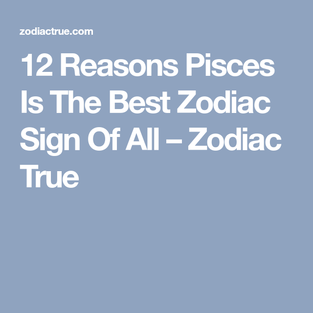 Sports, Hobbies, and Games That Pisces Is Good At