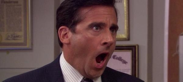 La cara pones cuando te das cuenta de cuántos impuestos son deducidos de tu cheque: