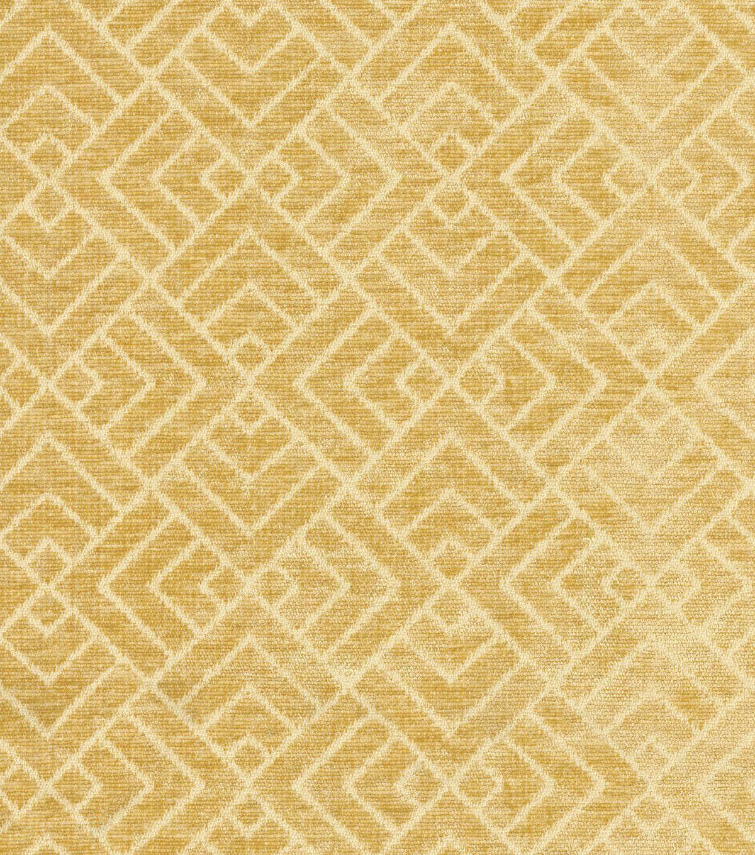 Iman Home Upholstery Fabric 54 Tambal Lattice Ore