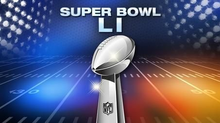 Less than a week until the biggest football game of the year! Get ready for your #SuperBowl Party!