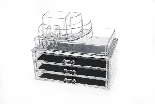 available drawers colors drawer in gray cart assorted organizer multi white color