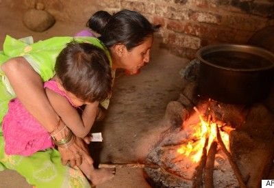 India first smokeless village