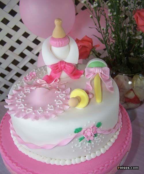 Nuevas tendencias en decoraci n de tortas tortas baby 5 - Nuevas tendencias en decoracion ...