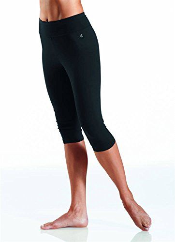 8c4cd7564555a Women's Athletic Leggings - Jockey Womens Judo Legging with Wide Waistband  * More info could be found at the image url. (This is an Amazon affiliate  link)