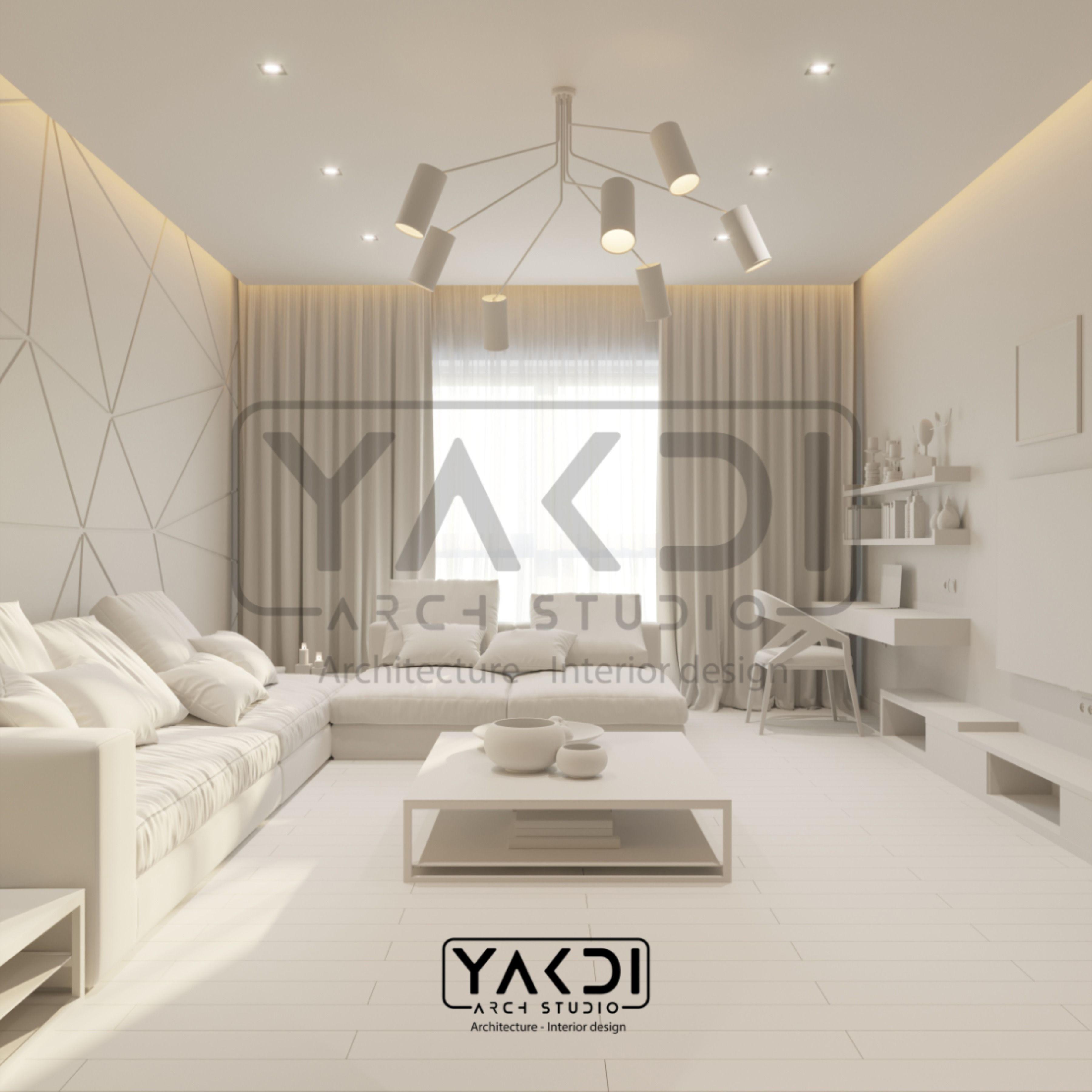 Minimalist Livingroom Ceiling Design Living Room Interior Architecture Interior Architecture Design