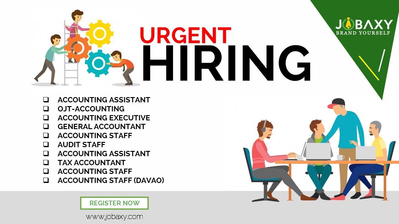 Pin by Jobaxy on Job Vacancies Recruitment services