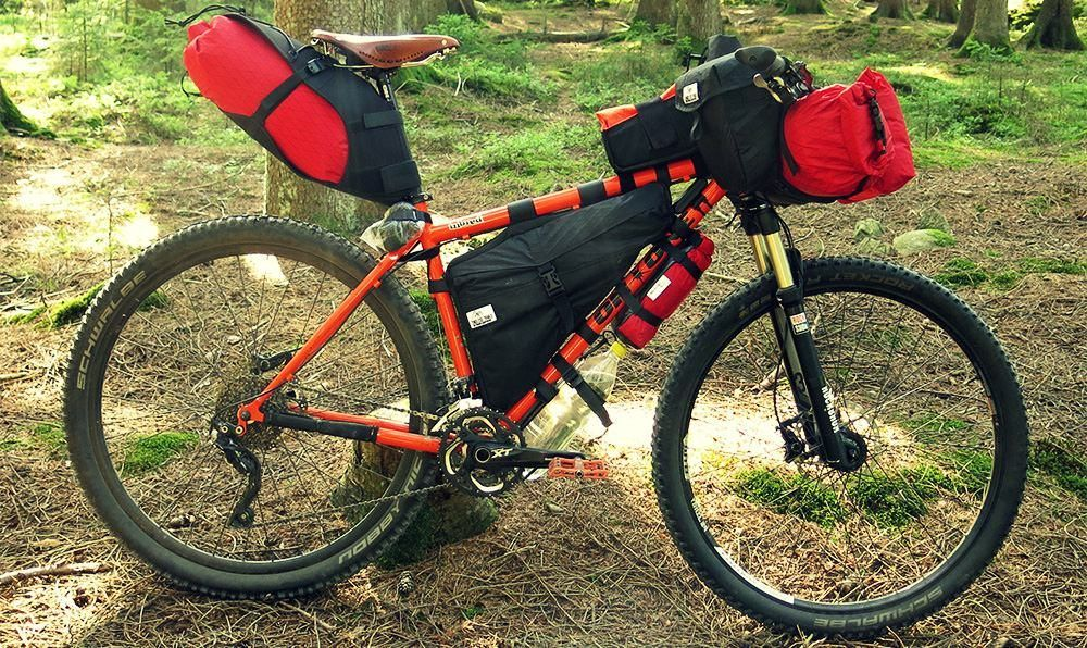 A Complete List Of Bikeng Bag And Frame Manufacturers With Prices Cyclingabout