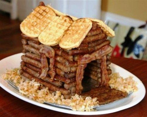 A Real Waffle House Waffle Waffle House Waffles Food Edible Food