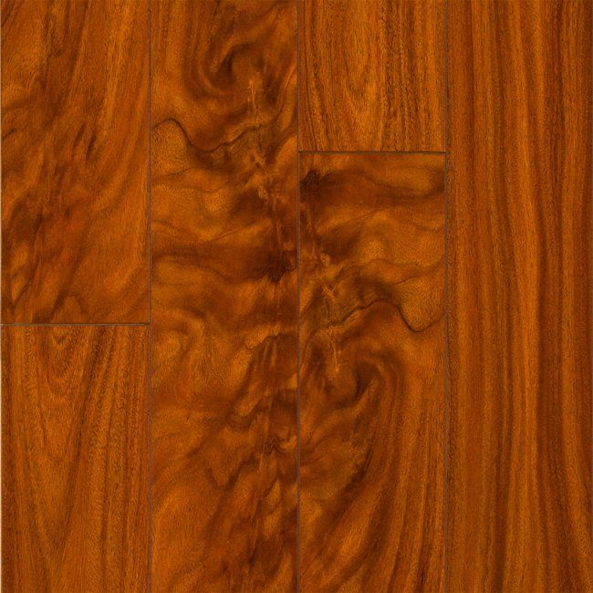12mm African Mahogany Laminate - Dream Home - St  James