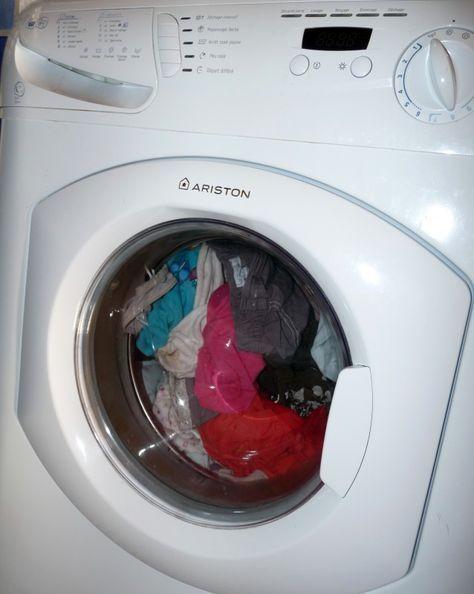 comment enlever les mauvaises odeurs du lave-linge? | trucs et