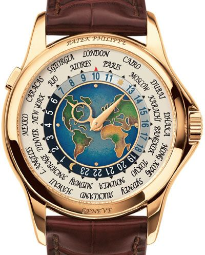 breavley diamond look at men s watches and unique watches most expensive patek philippe 1953 heures universelles model 2523 patek philippe complications collection men s watch