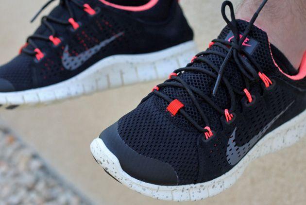 online store badcd 12350  Nike Free Powerlines+ 2 Black