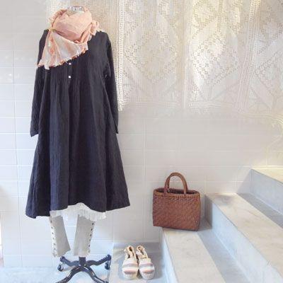 Quico Staff Wardrobe
