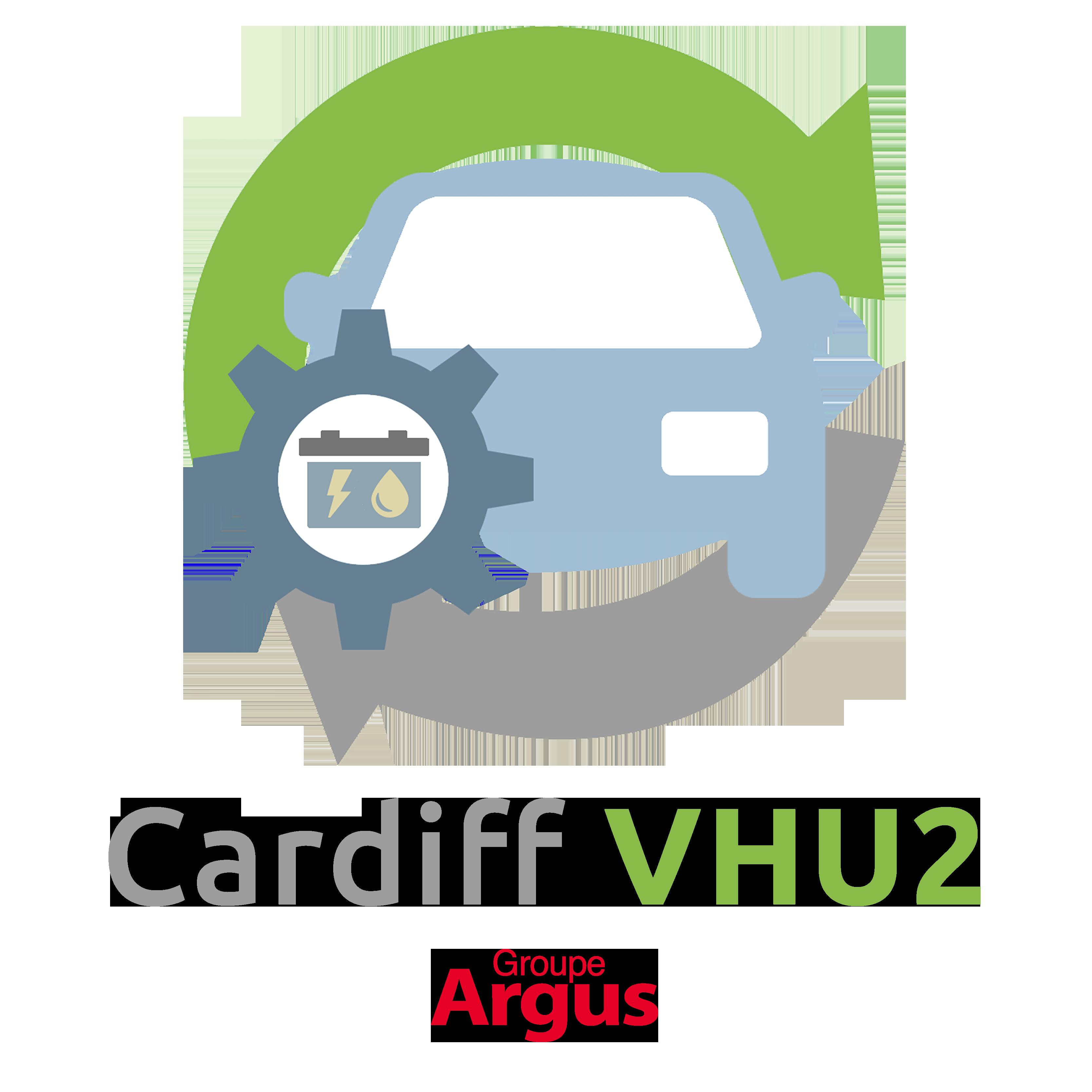 Cardiff VHU2 est depuis 20 ans, le logiciel de référence pour la gestion des véhicules hors d'usage et des pièces de réemploi. #VHU #PRE