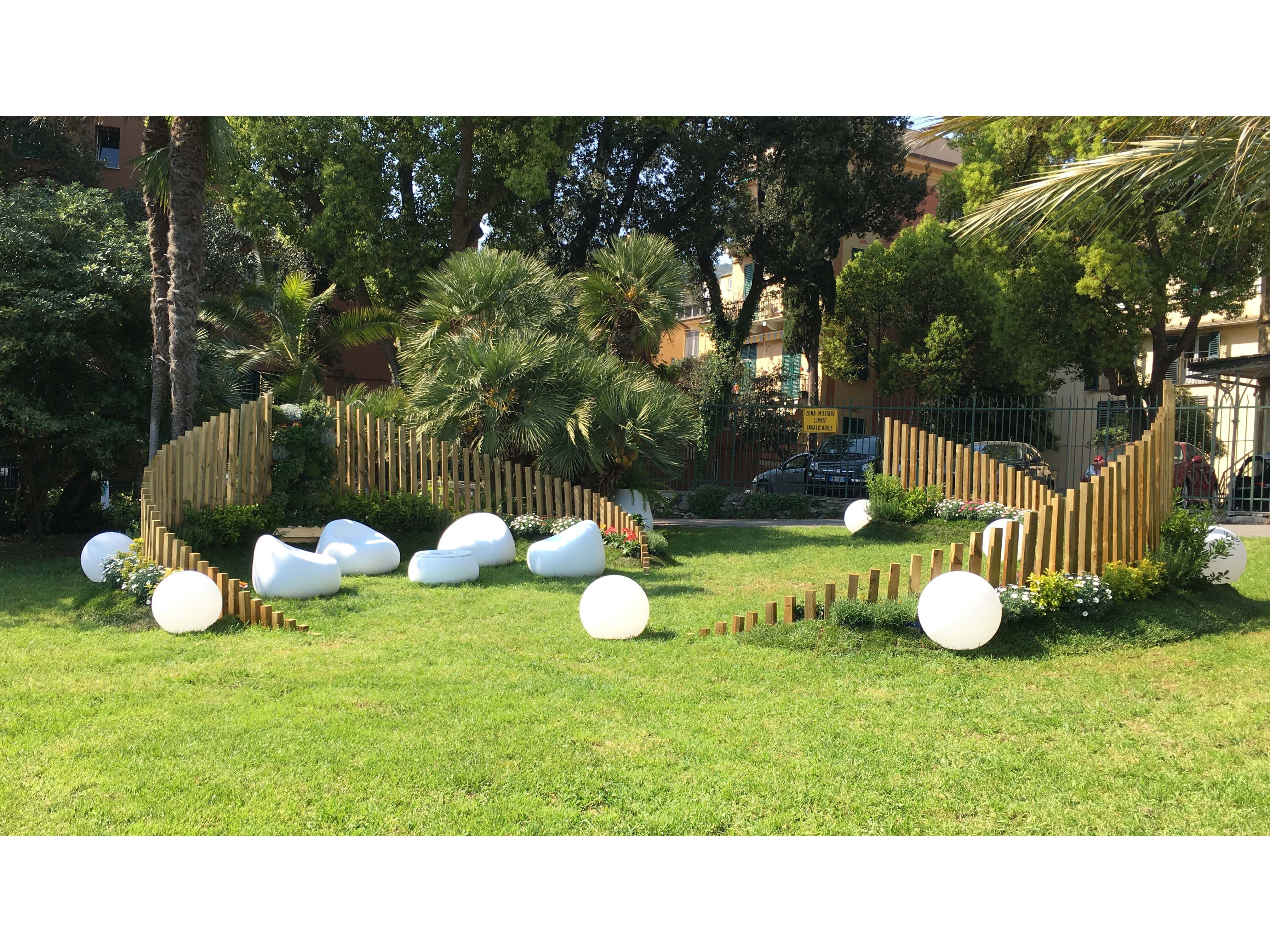 Finalmente è iniziata Euroflora 2018! #euroflora #giardino #garden ...