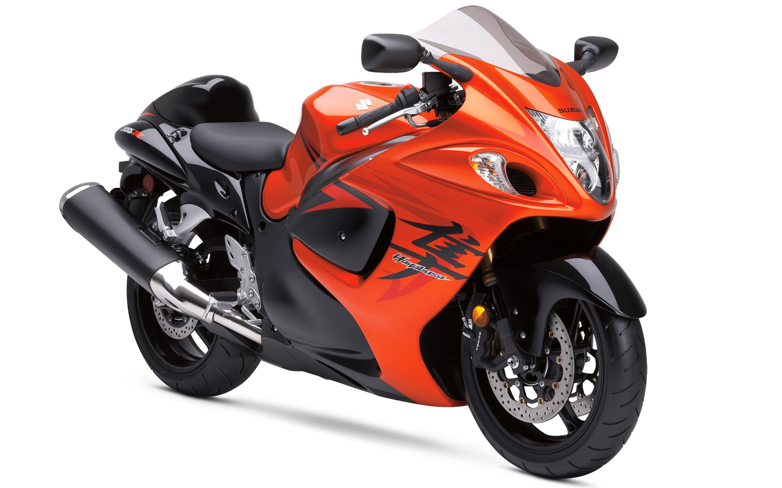 Suzuki hayabusa orange bike wallpaper hd http imashon com w