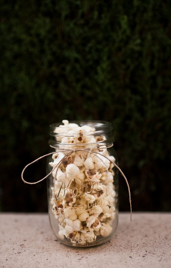 A CUP OF JO: The Best (Rosemary Parmesan) Popcorn You'll Ever Have