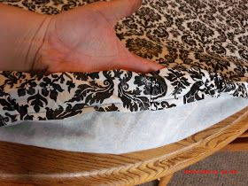 Diy Laminated Cotton Fitted Tablecloths Diy Tablecloth Table Cloth