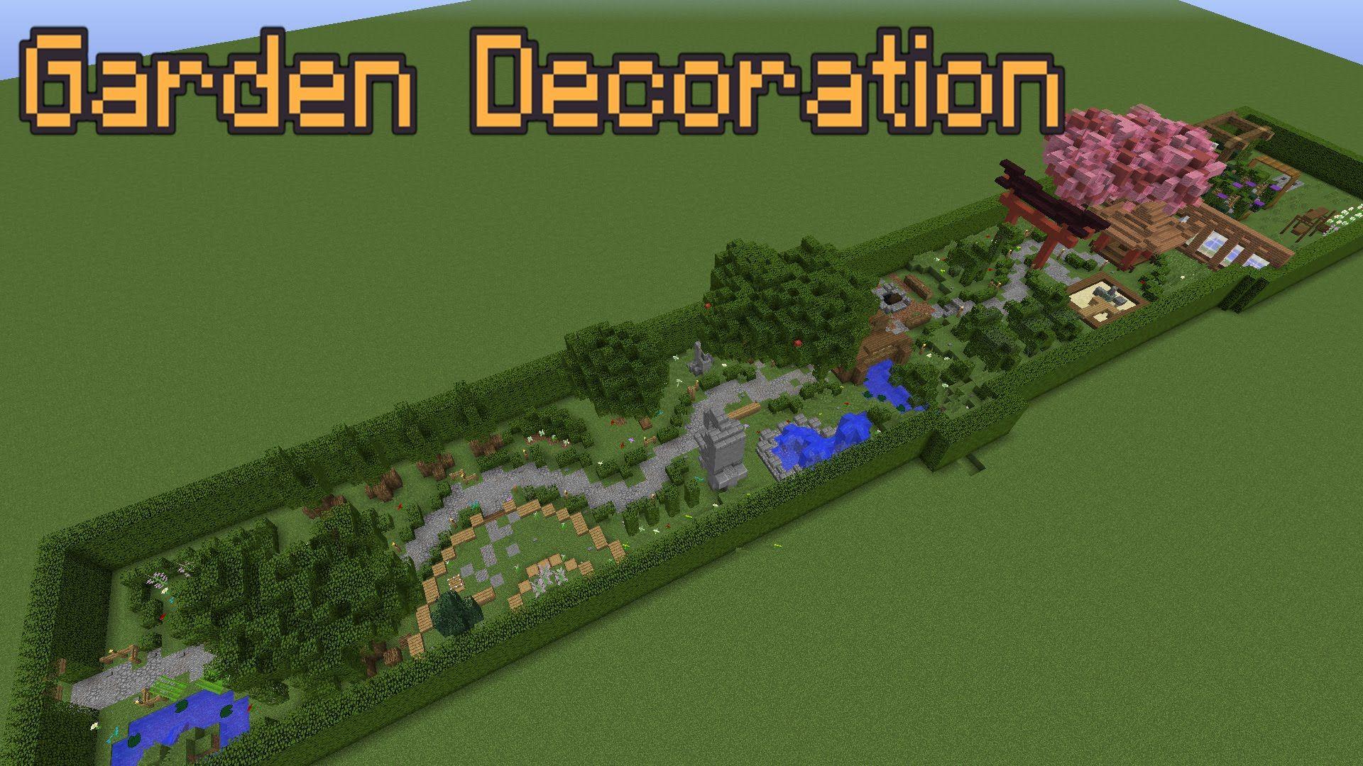 Bild In Originalgrosse Anzeigen Minecraft Dekorationen Minecraft Haus Minecraft Projekte