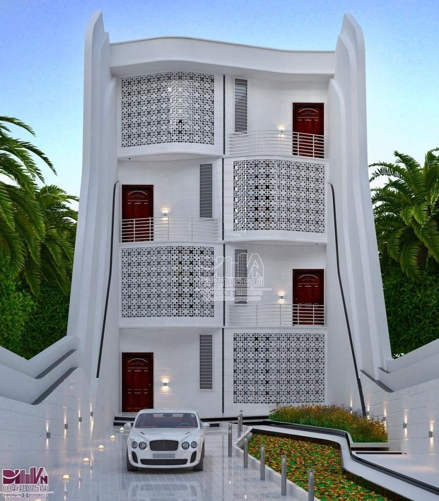 Top Modern House Design Ideas For 2021 in 2020   Bungalow ...