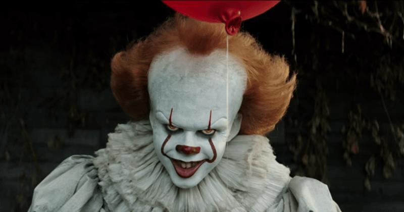 Primeiro comercial de It: A Coisa vai te dar arrepios em cenas inéditas