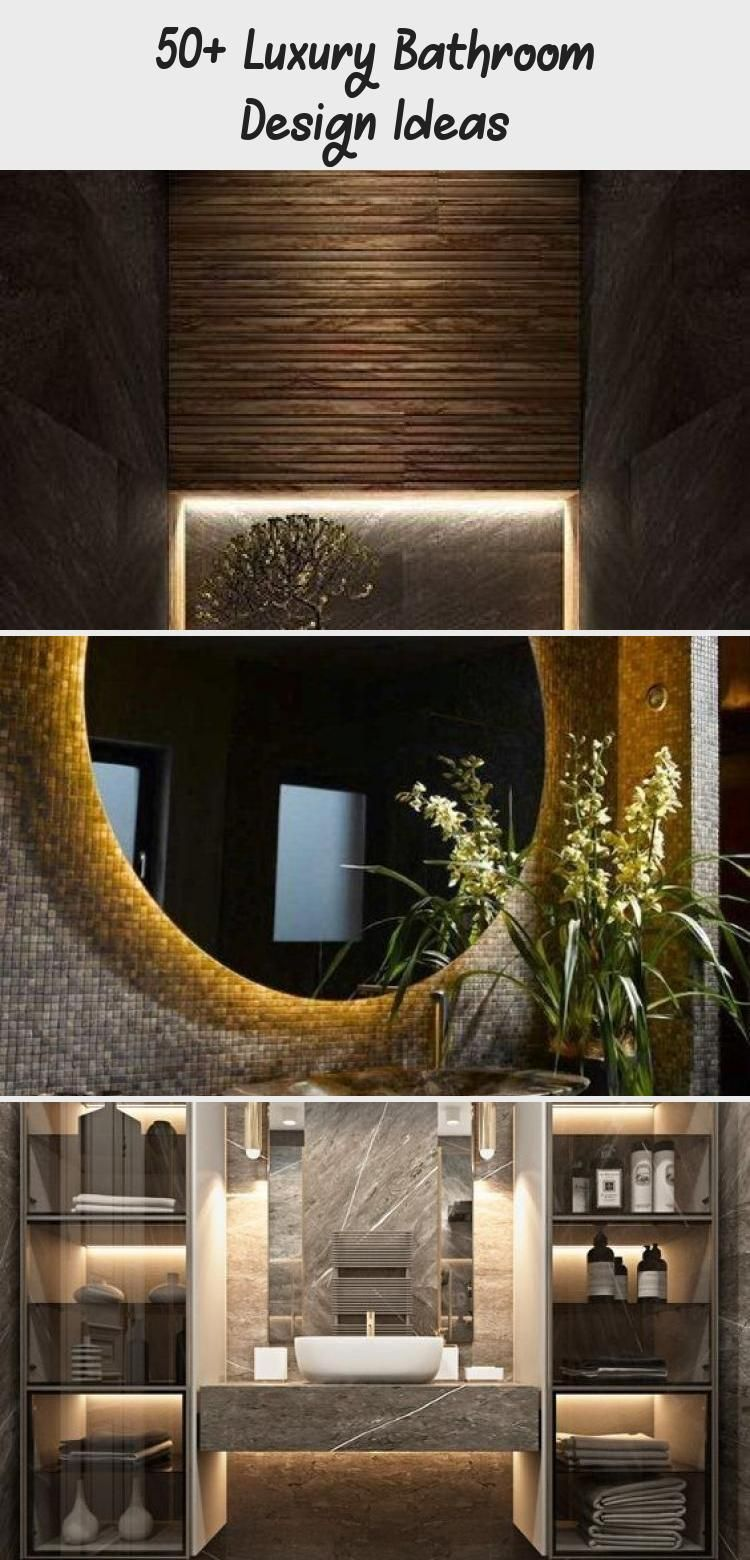 Coming Home To A Luxurious Bathroom Can Take Most Of Your Stress Away Whether You Re Looking To Renovat In 2020 Bathroom Design Luxury Luxury Bathroom Bathroom Design