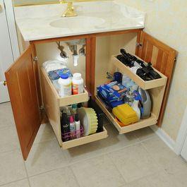 Bathroom Vanity Under Window Google Search Bathroom Storage Solutions Small Bathroom Storage Bathroom Vanity Storage