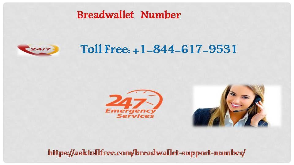Breadwallet Support Number 【18669302723】Phone Number