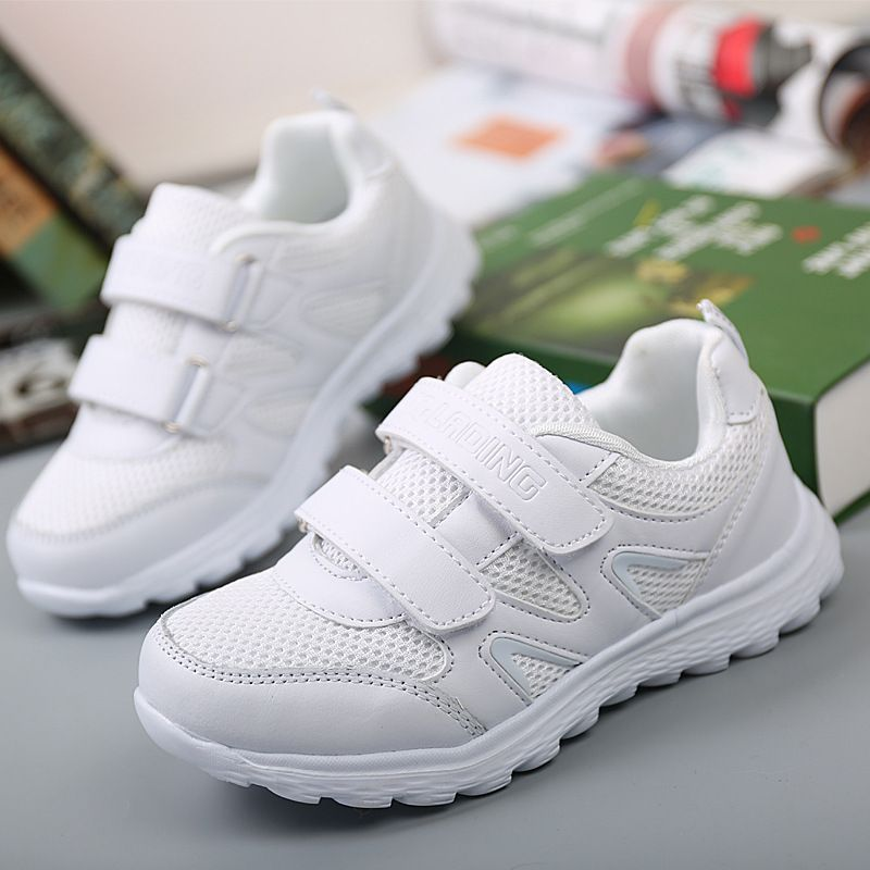 f00d128802c Children S Shoes For Student Girls Shoes Sneakers Kids Boys Shools White Sports  Shoes Fashion Breathable School Students Sneaker  Affiliate