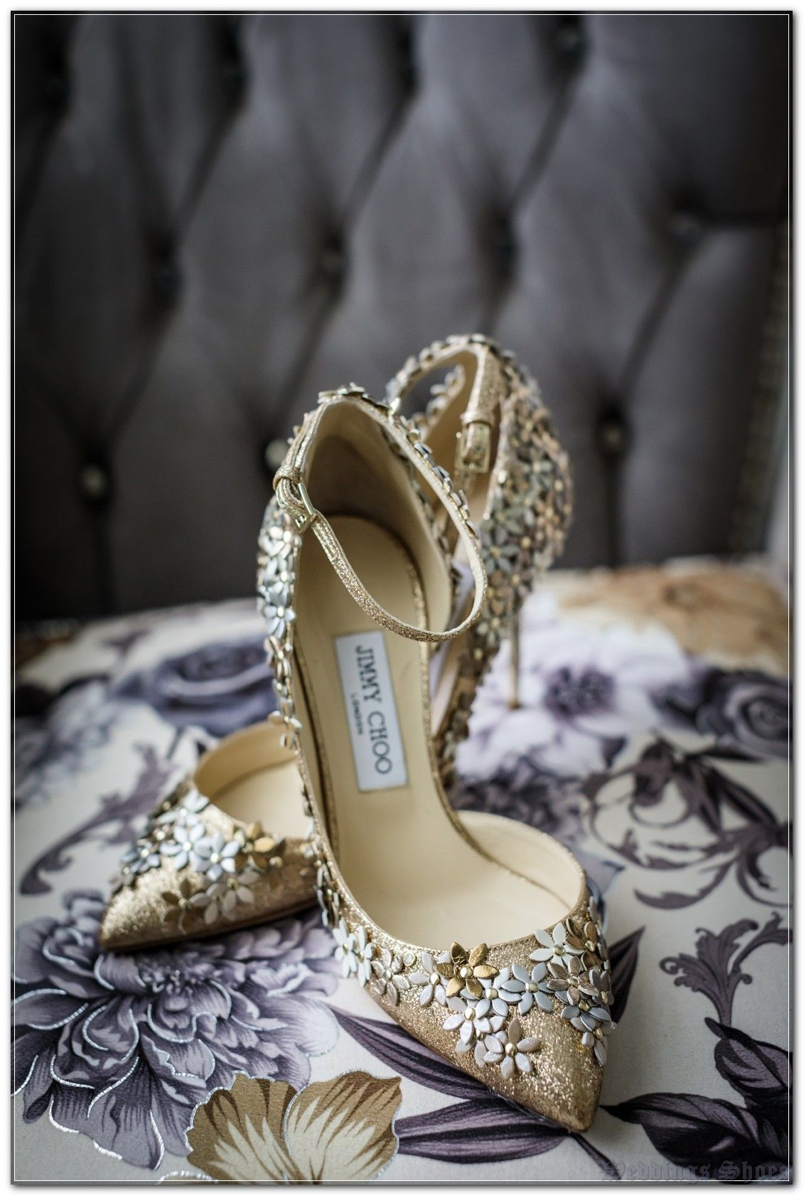 The Quickest & Easiest Way To Wedding Shoes
