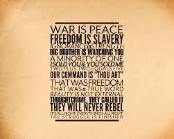 Propaganda Quotes Google Search 1984 Quotes Truth Quotes True Words