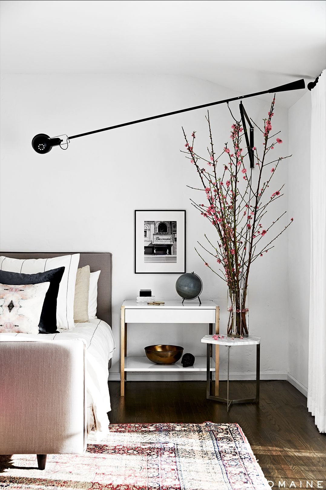 12 Of The Best Interior Design Blogs To Bookmark Right Now Bedroom Design Home Bedroom Home Decor