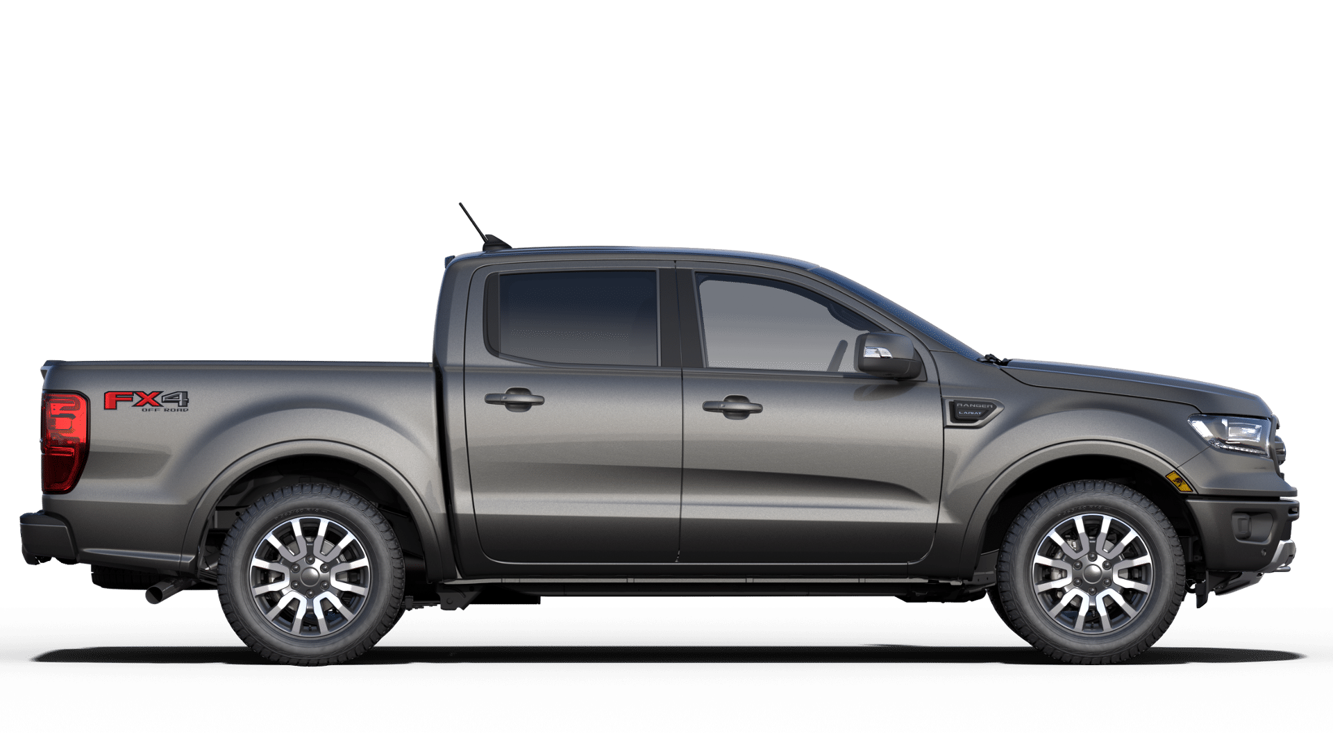 Exterior View Of 2019 Ranger 2020 Ford Ranger Chevrolet