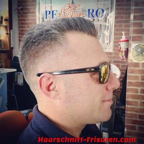 4 Taper Fade For Receding Hairline Hair Stylish Hair