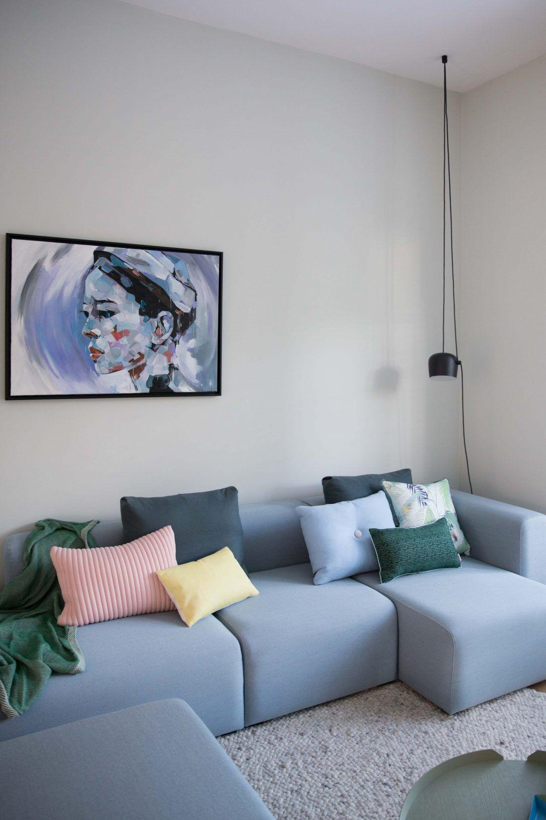 Femkeido Interior Design | Monumentaal Pand Apeldoorn - Femkeido ...