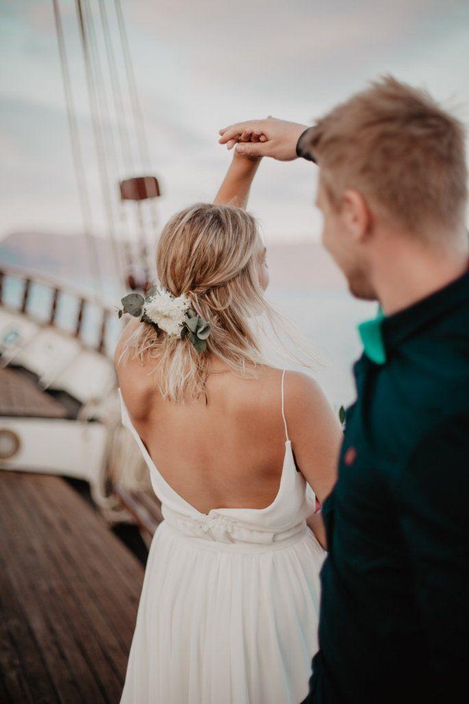 In Den Hafen Der Ehe Segeln Spruch