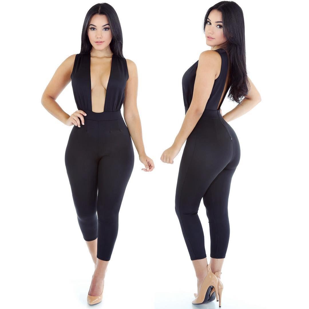 64908e948b317 Hot · Clothes · Damaris Lopez ( iamdamarislopez) Pants For Women