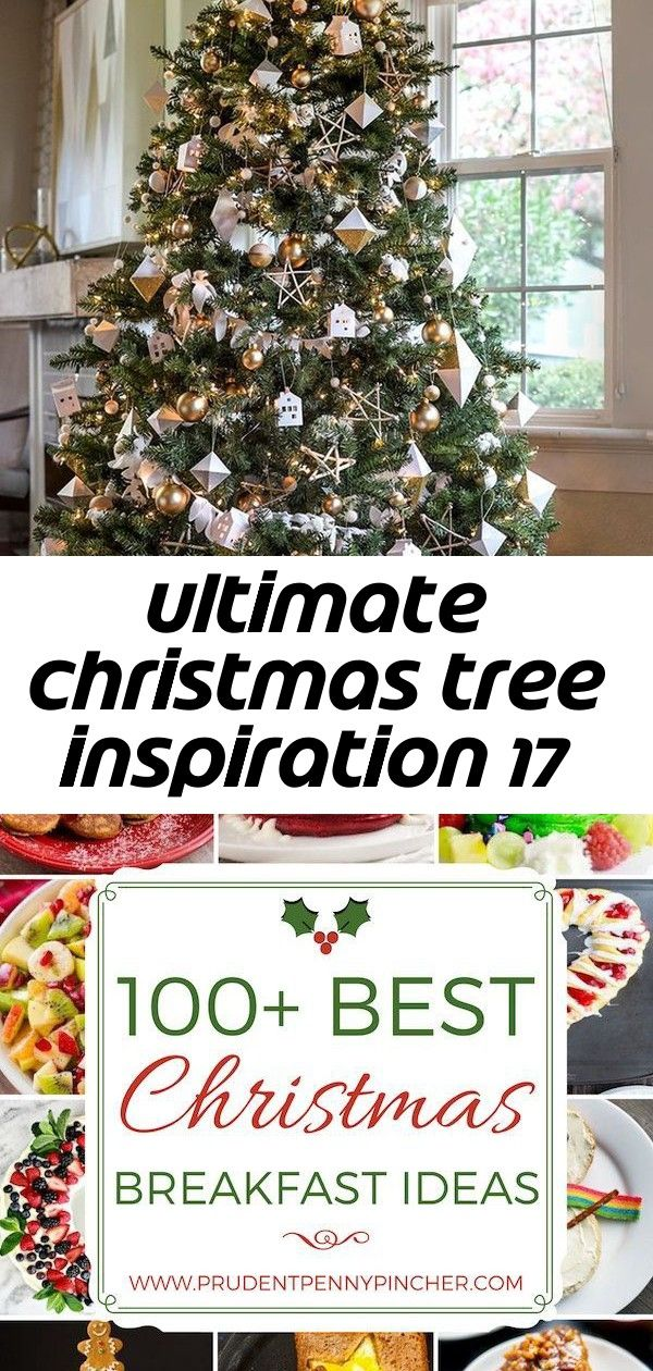 Ultimate christmas tree inspiration 17 #blackchristmastreeideas